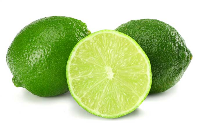 Expressed Lime Oil