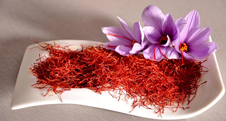 Saffron Perfumery Base widely used in Indian, Persian, European, Arab, and Turkish cuisines.